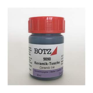 Ceramic Ink BOTZ 9090