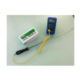 SET THERMODIG + PALM THERMOCOUPLE