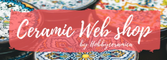 Ceramic Web Shop